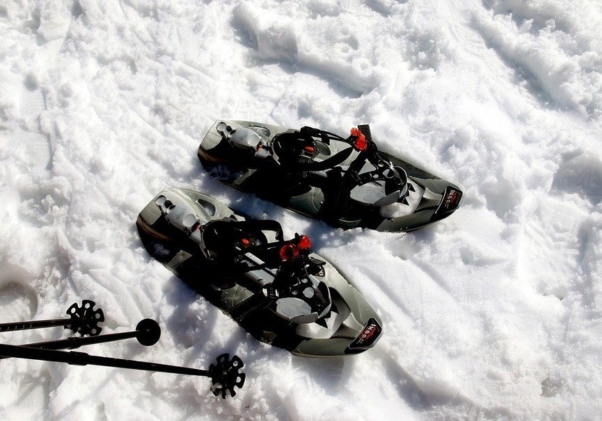 Medium snow shoes 417933 960 720