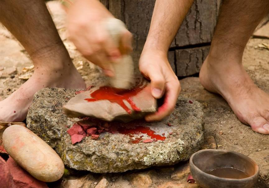 Medium pag prehistoria 1