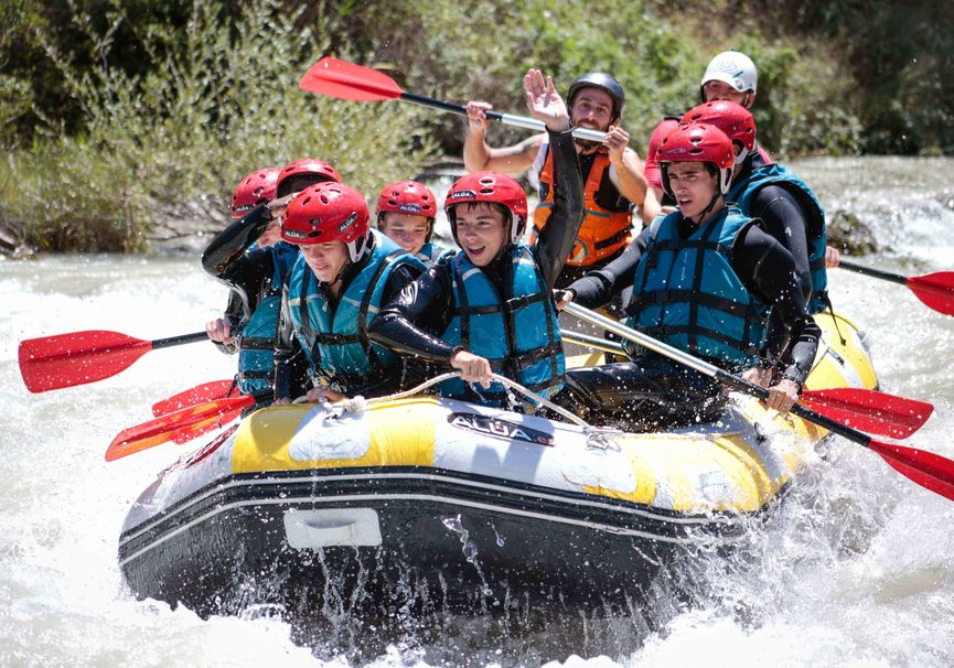 Medium rafting tl 2976