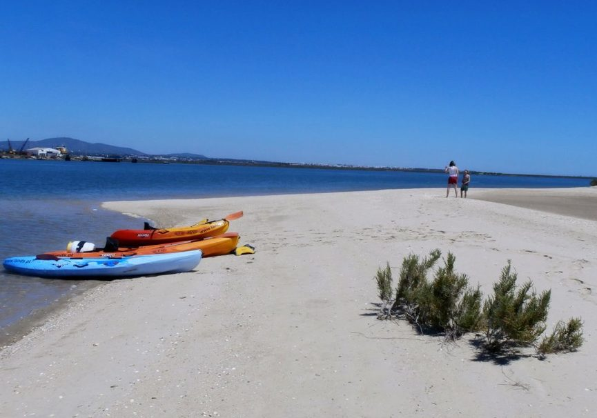 Medium kayak tour in ria formosa 23 1024x768