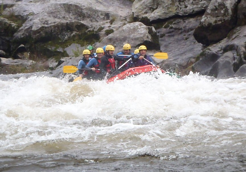 Medium rafting ulla  8