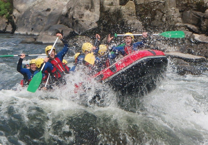 Medium rafting ulla  4