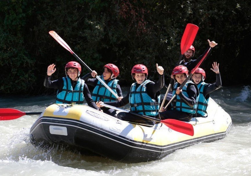 Medium medium rafting tc  2