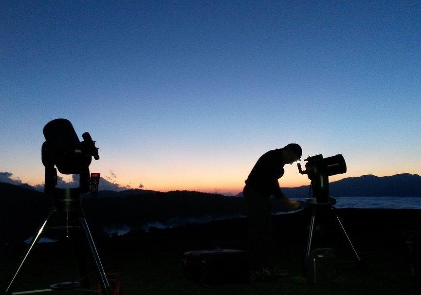 Medium astronomia  3