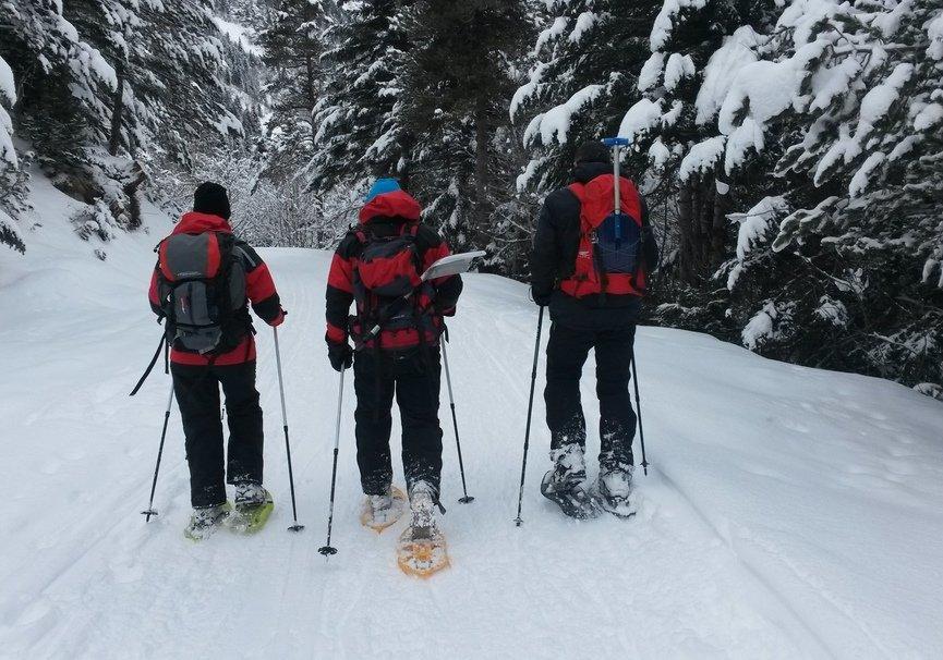 Medium raquetas de nieve3