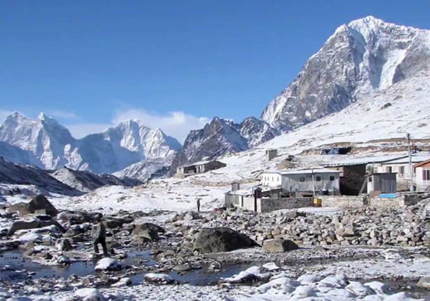 Medium everest bc gokyo cho la pass trek 4