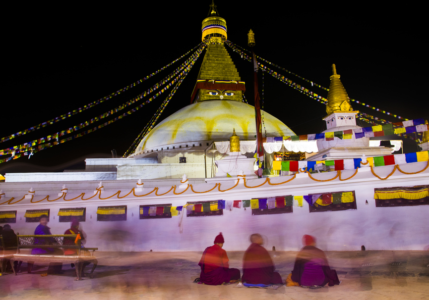 Medium 05 night and 06 days kathmandu and pokhara