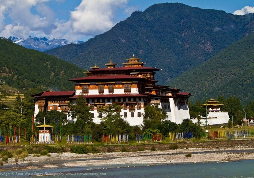 Medium bhutan 06 nights 07 days cultural and sightseeing tour