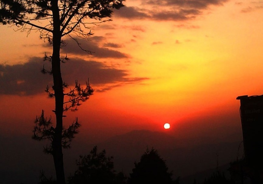 Medium nagarkot sunrise3 800x600