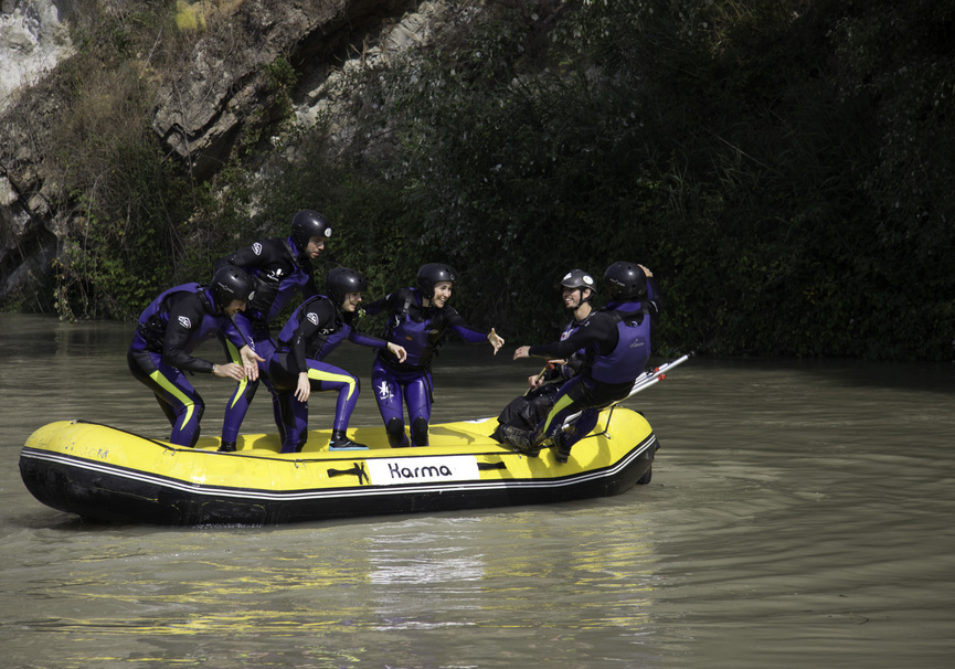 Medium karma turismo activo rafting  5