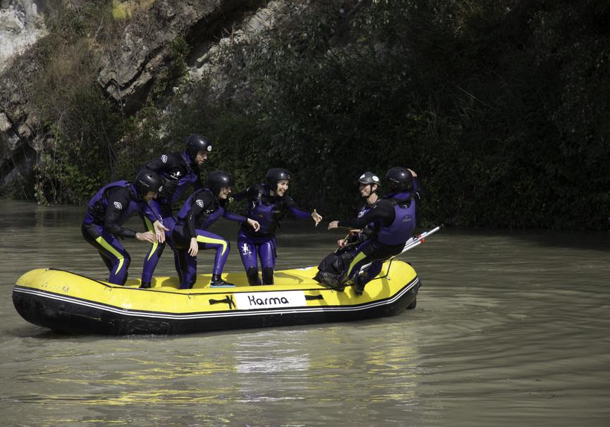 Medium karma turismo activo rafting  5