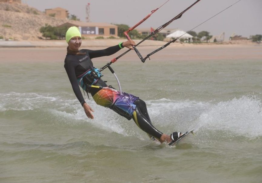 Medium semana kitesurf marruecos dakhla