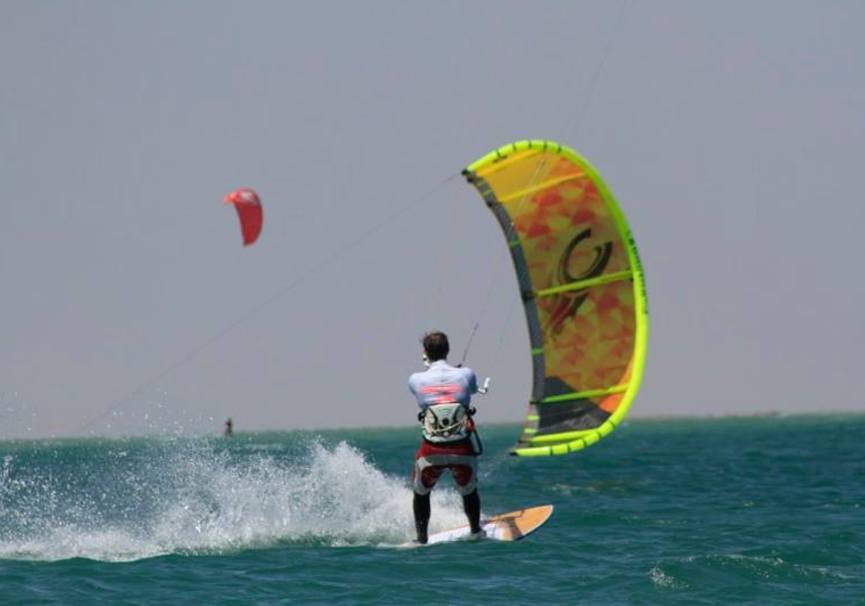 Medium semana kitesurf marruecos
