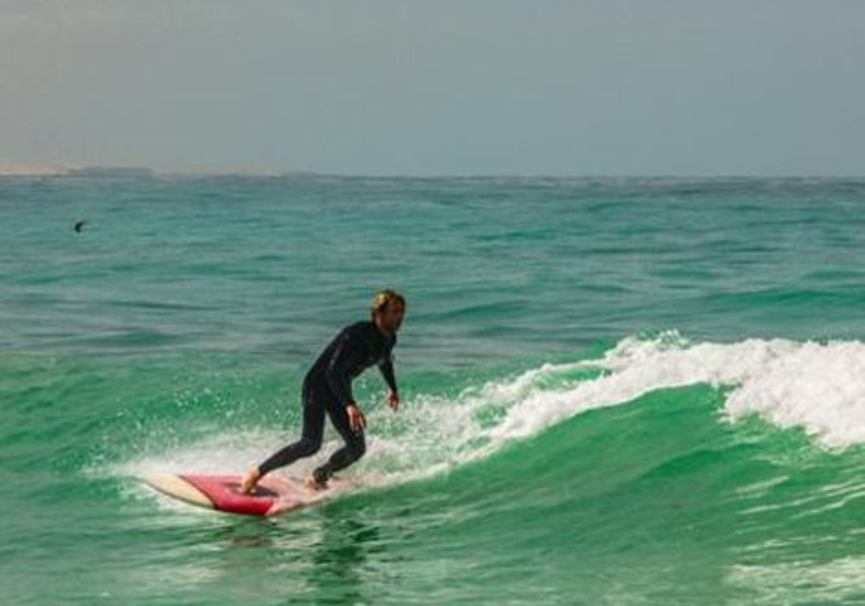 Medium dakhla marruecos surf