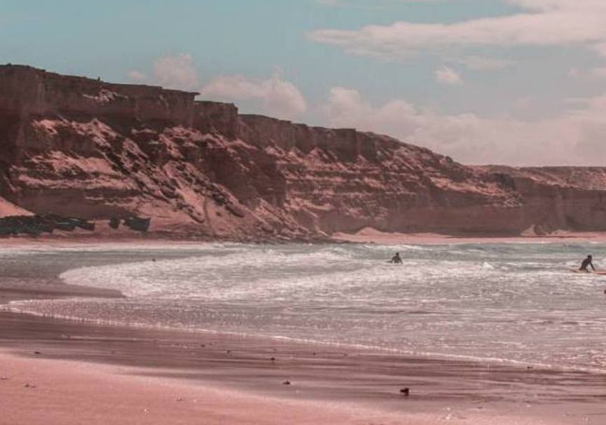 Medium marruecos dakhla surf
