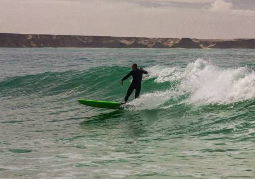 Medium surf dakhla marruecos