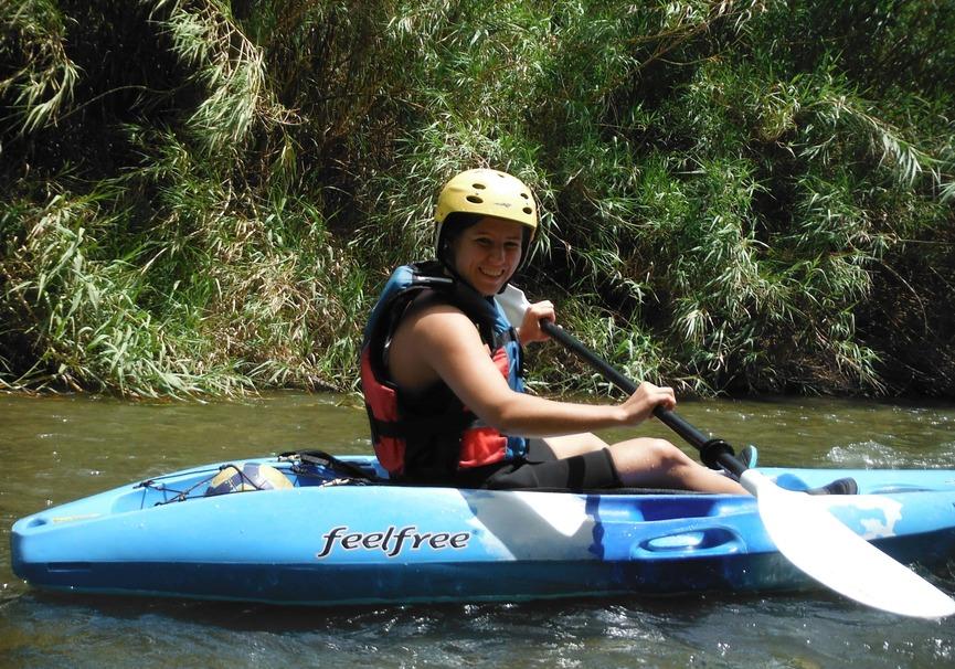 Medium kayak a3