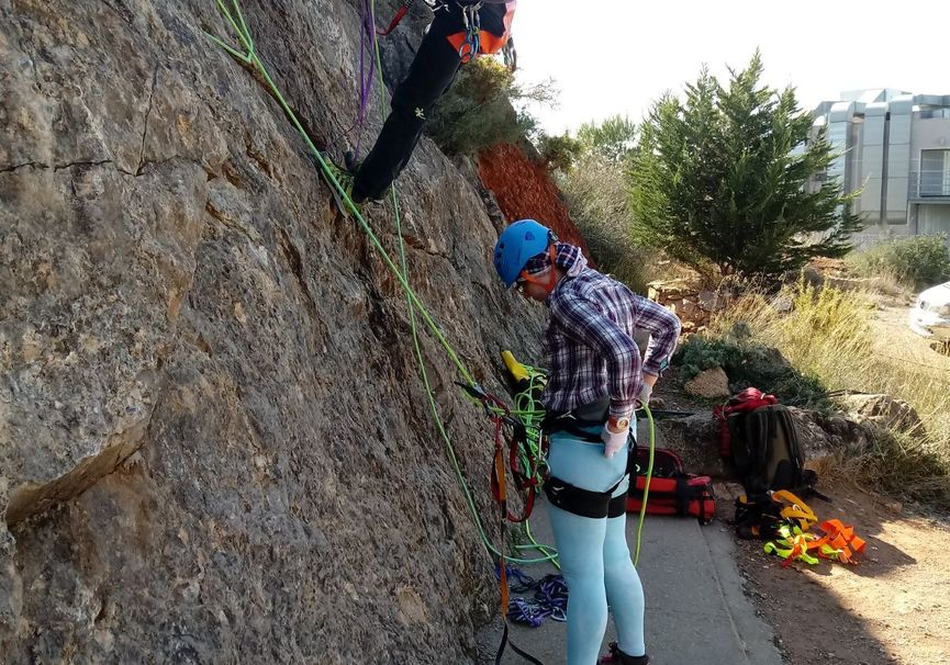 Medium curso escalada 180218 16