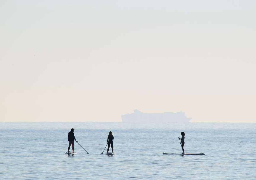Medium stand up paddle algarve