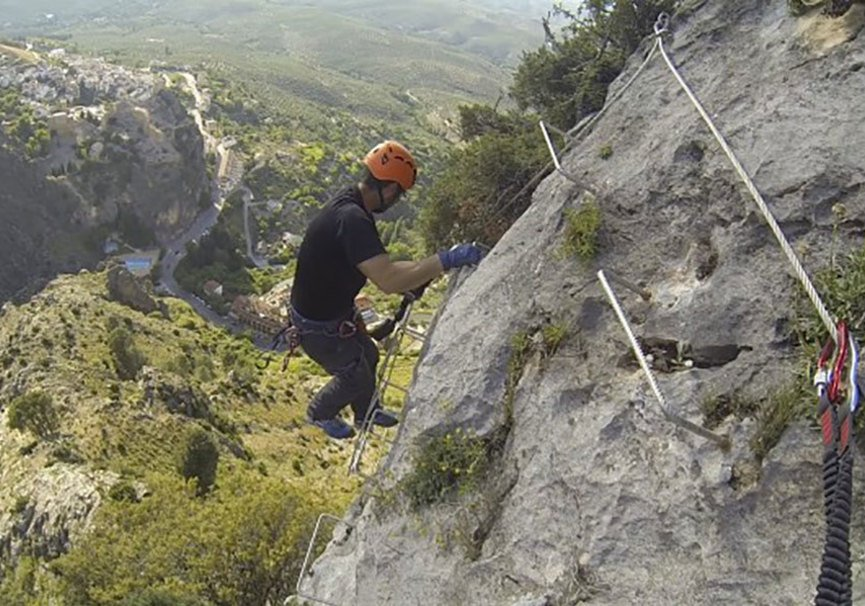 Medium viaferrata 2