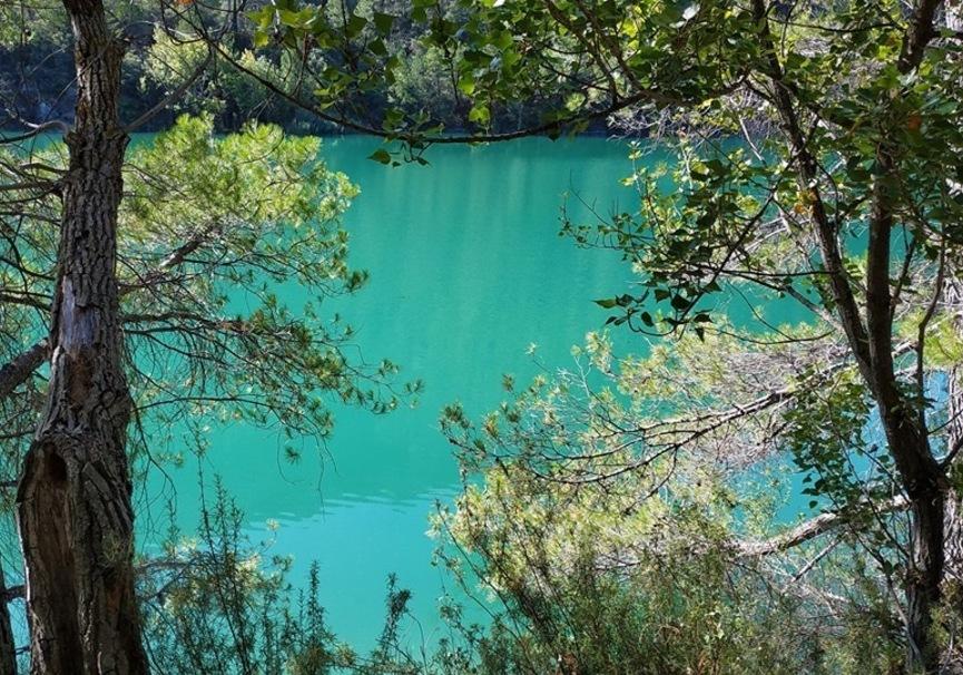 Medium laguna valdeozores cazorla
