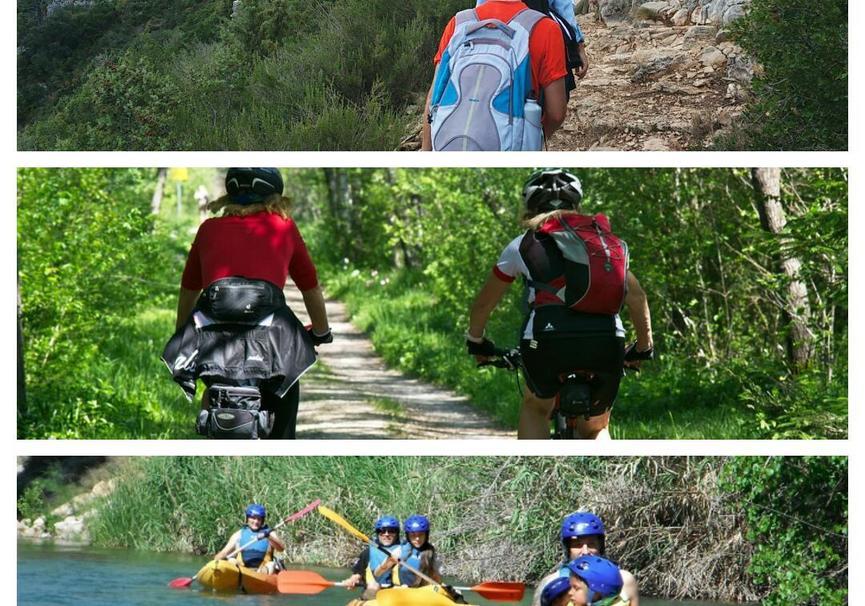 Medium adrenalina y aventura