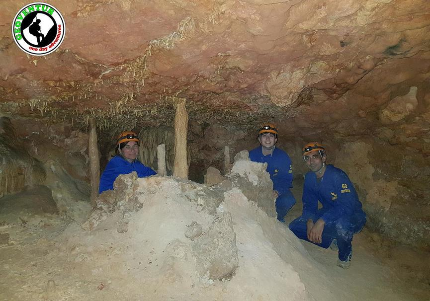 Medium espeleologia teruel   15