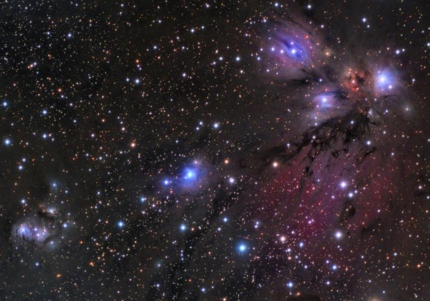 Medium estrellas