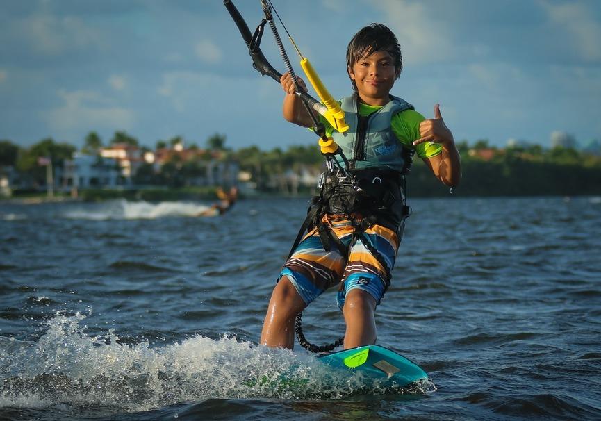 Medium kitesurf kitepassion