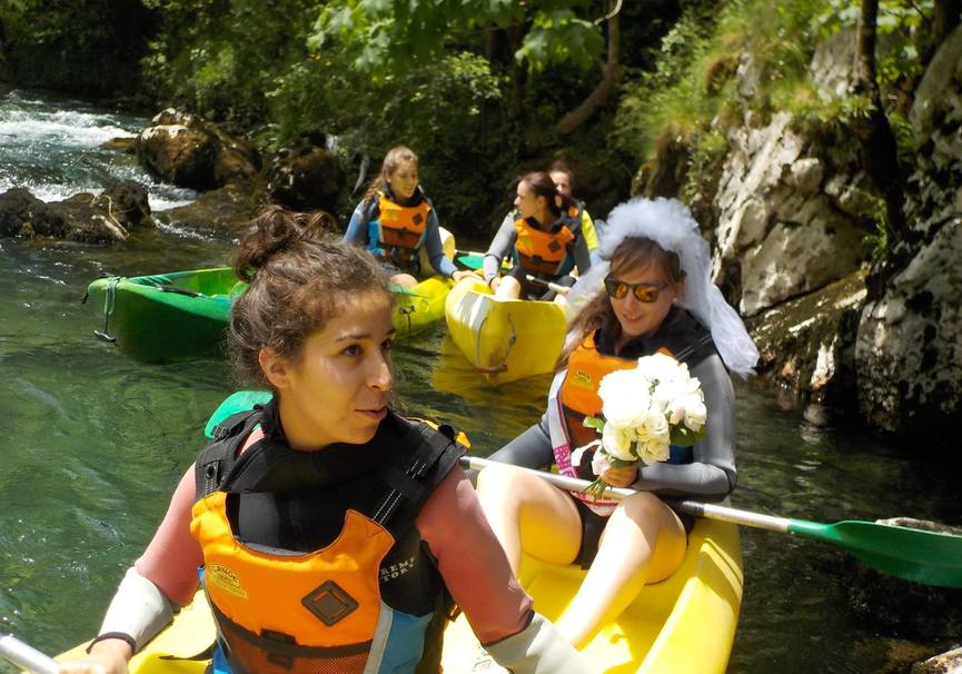 Medium canoas cares  picos de europa  6