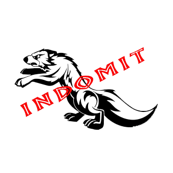 Logo indomit