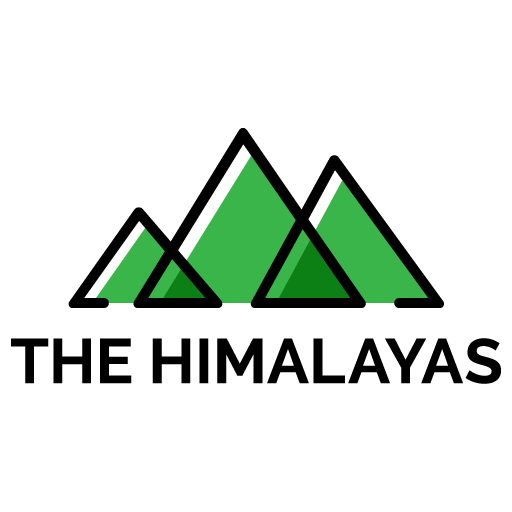 Cropped the himalayas favicon