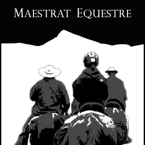 Logo maestrat equestre