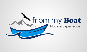Logo from my boat