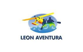 Logo leon aventura nupa