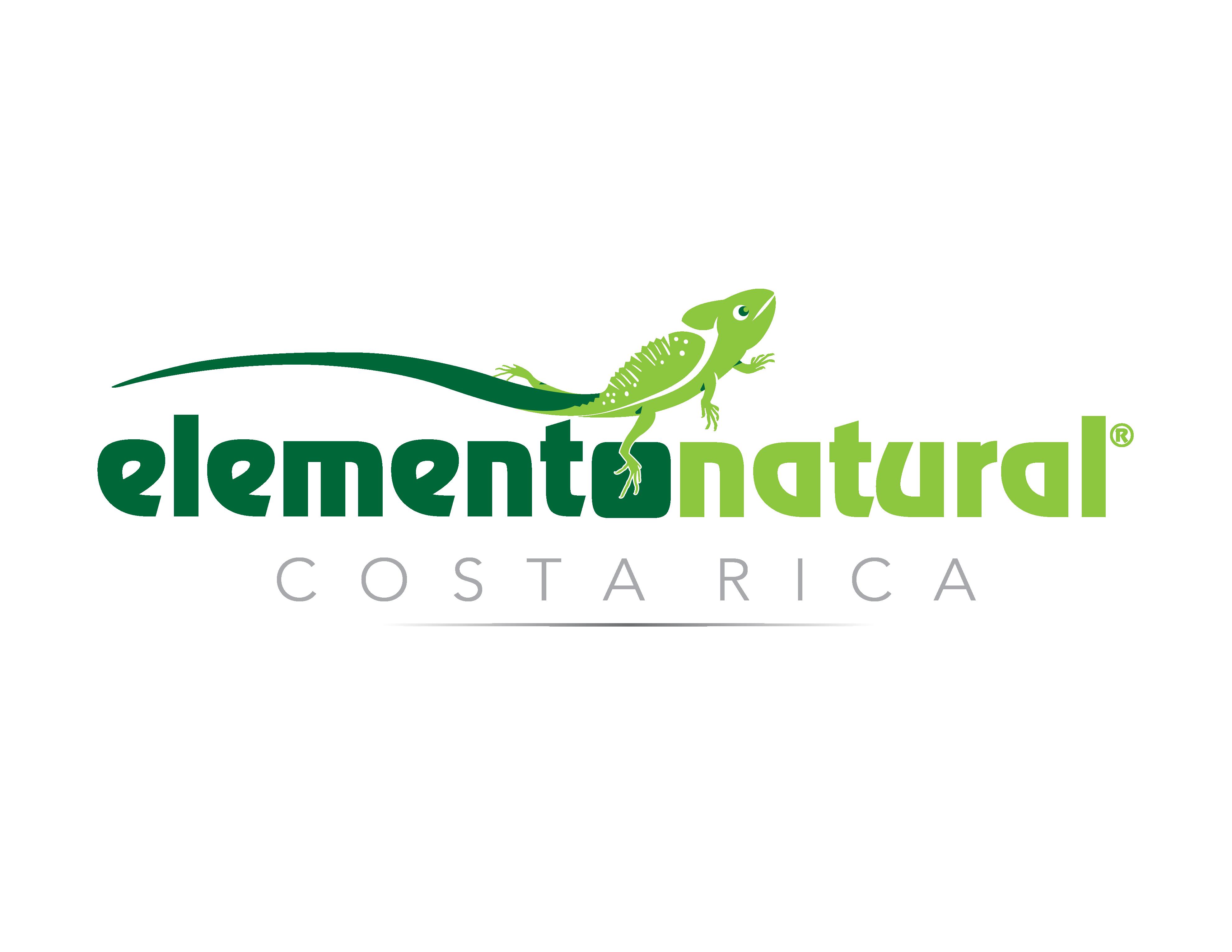 Logo final elemento natural  2018