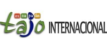 Logo escapadas tajo internacional tajo internacional