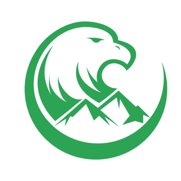 Peregrine logo for social sites