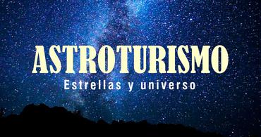 Mobile astroturismo estrellas universo